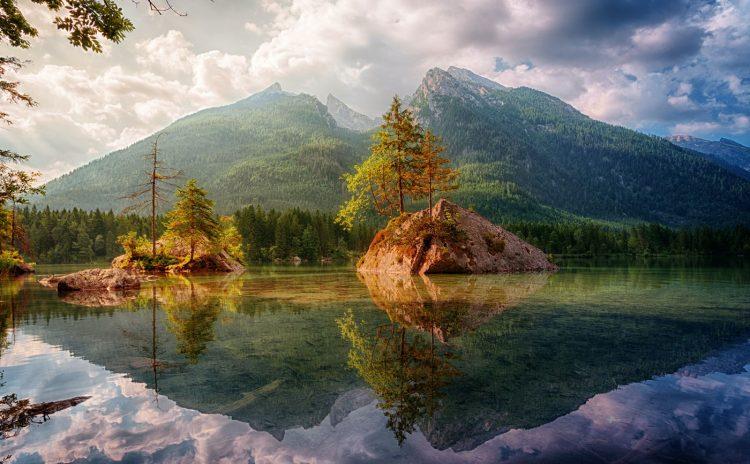 Berchtesgaden Nationalpark