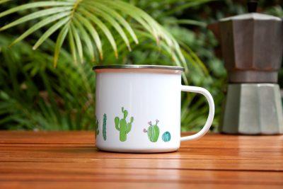 Kaktus Tasse