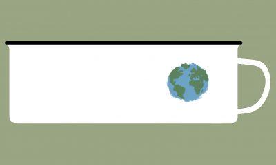 Erde - Tassenvorschau