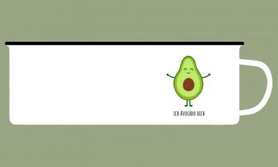 Avocado - Tassenvorschau