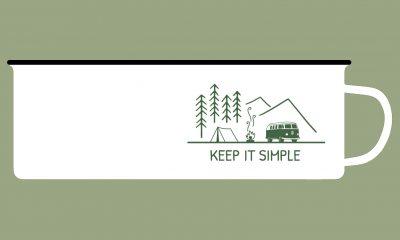 Keep it Simple - Tassenvorschau