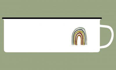 Regenbogen - Tassenvorschau