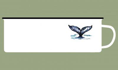Walflosse - Tassenvorschau